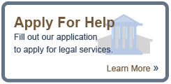 Apply For Help. Fill out our application to apply for legal services