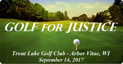 Golf For Justice